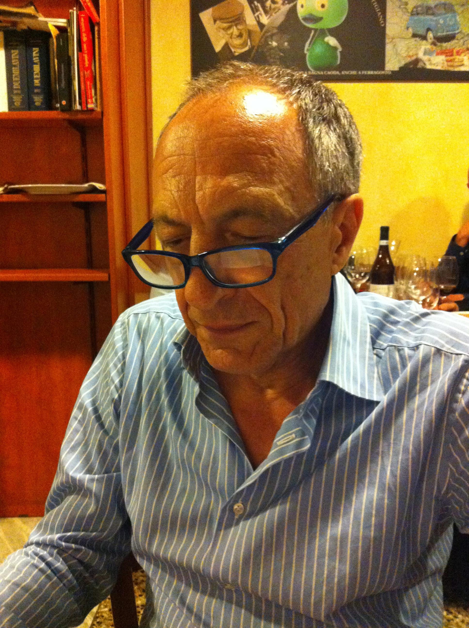 Claudio Rabbia
